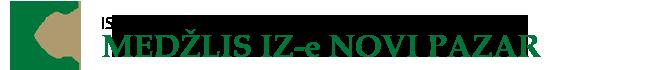 Medžlis IZ-e Novi Pazar logo